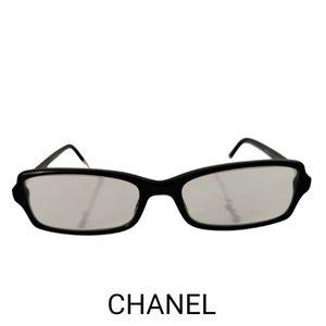 🇨🇦 Authentic Chanel reading prescription glasses
